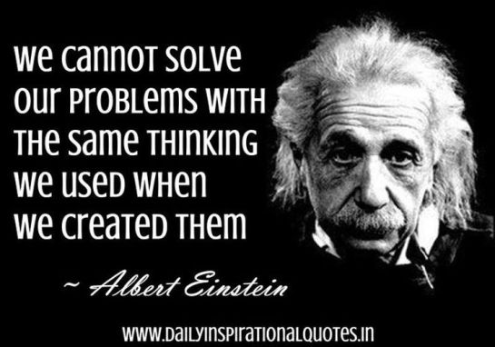 Thinking and Problems