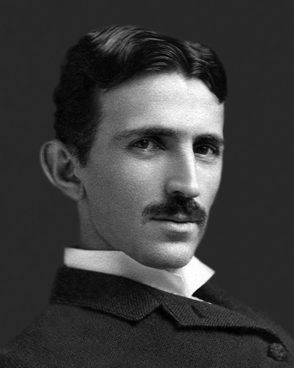 nikola tesla - photo #5
