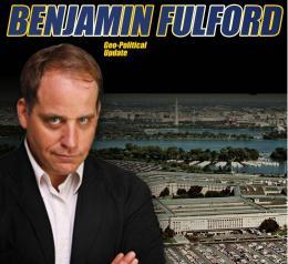 Benjamin Fulford — September 17th 2018 FullArticle