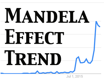 The Rise of the Mandela Effect – Are YOU Noticing It? 24d60-mandela2beffect2btrend