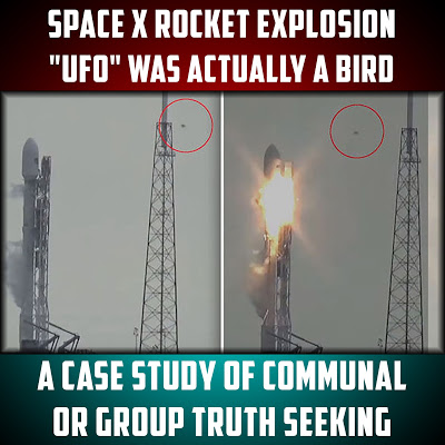 "Space X Rocket Explosion ""UFO"" was Actually a Bird Fea12-space-x-ufo-bird"