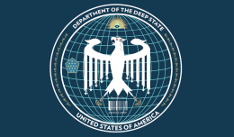 Deep State Has Been Defeated, The New World Order Has BeenHalted