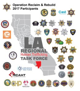 Massive Child Sex Ring Busted in CA — 474 Arrested, 28 Children Saved Read moreat