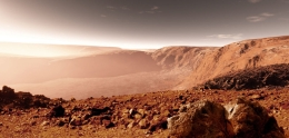 Age-reversing pill that Nasa wants to give to astronauts on Mars will begin human trials within sixmonths