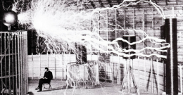 Scientists at Stanford Are Turning Tesla's Global Wireless Power Grid IntoReality