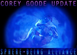 Corey Goode Update: Response to Richard Dolan & Letter from Dolan: On Corey, Andrew, and theWhistleblowers