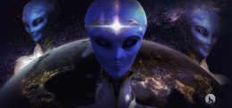 Arcturians Earth Protectors | Ascended Masters of the Fraternity of Totality