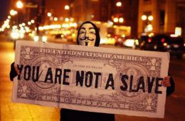 Why We Are All Economic & 'Globalization' Slaves: The True Reason Behind The 40-Hour WorkWeek
