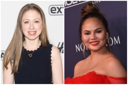 #Pizzagate Conspiracy – Main Stream Audience Being Red Pilled: John Legend, Chrissy Tiegen, Chelsea Clinton , Chruch ofSatan