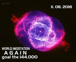 Key to Freedom MeditationUpdate
