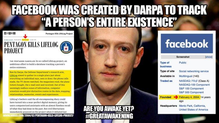 darpa-facebok